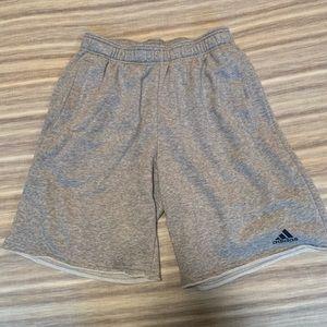 Adidas Grey Shorts
